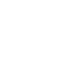 Logo d'une main tenant un stylo