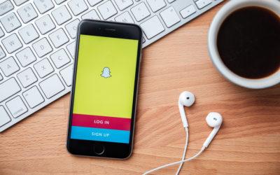 Devenez un héro Disney grâce au nouveau filtre Snapchat